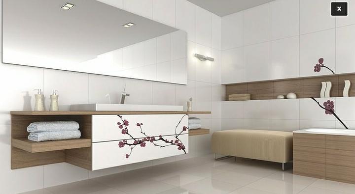 Koupelna inspirace - Obrázek č. 10