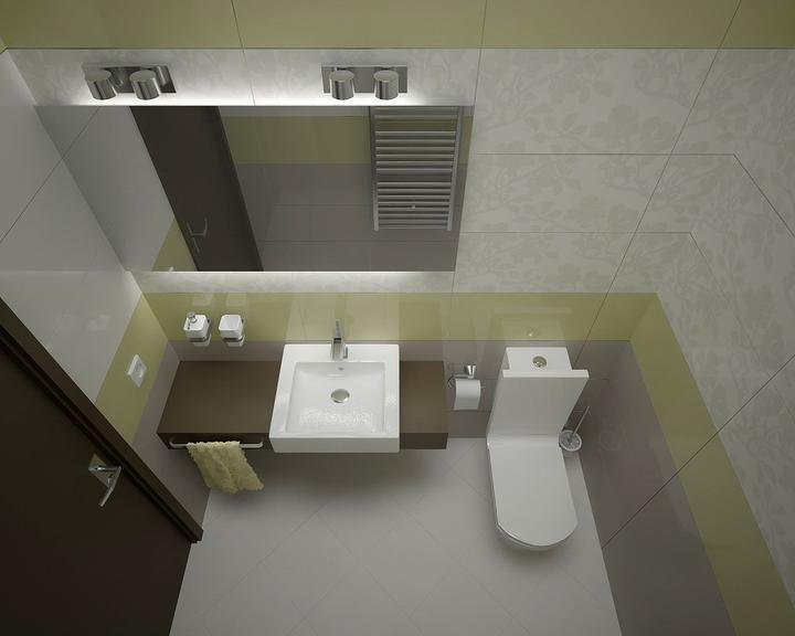 Koupelna inspirace - Obrázek č. 12