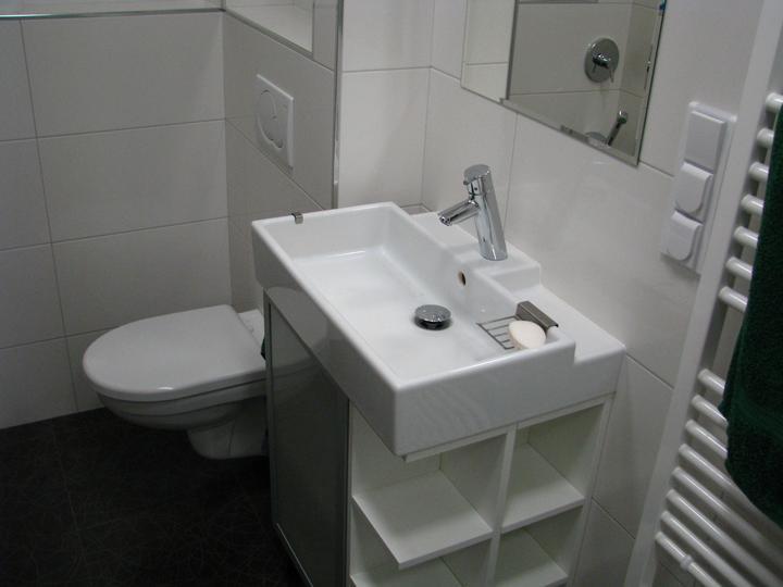 Koupelna inspirace - Obrázek č. 13