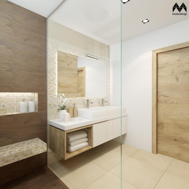 Koupelna inspirace - Obrázek č. 15