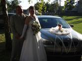 mali sme skromnu malu svadbu do 50 ludi