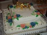 torta so svarowski kristalmi od svokry