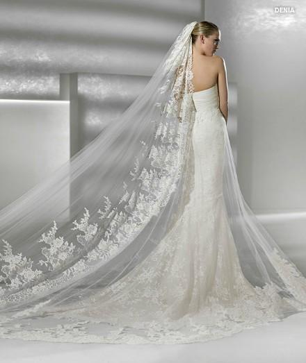 Svadobné šaty, čo sa mi páčia :) - Obrázok č. 194