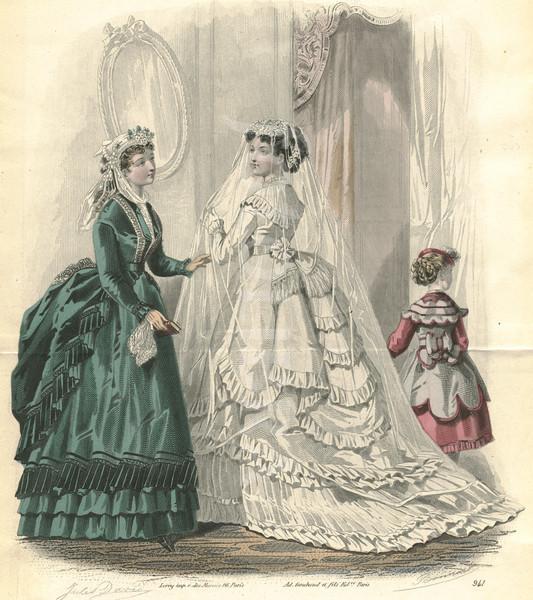 Svadby v minulosti - Obrázok č. 2