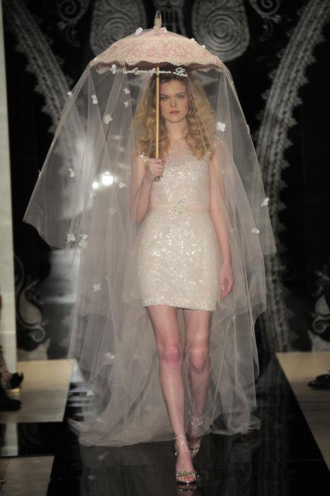 Prichádza nová moda svadobných závojov :-D :-) - Obrázok č. 2