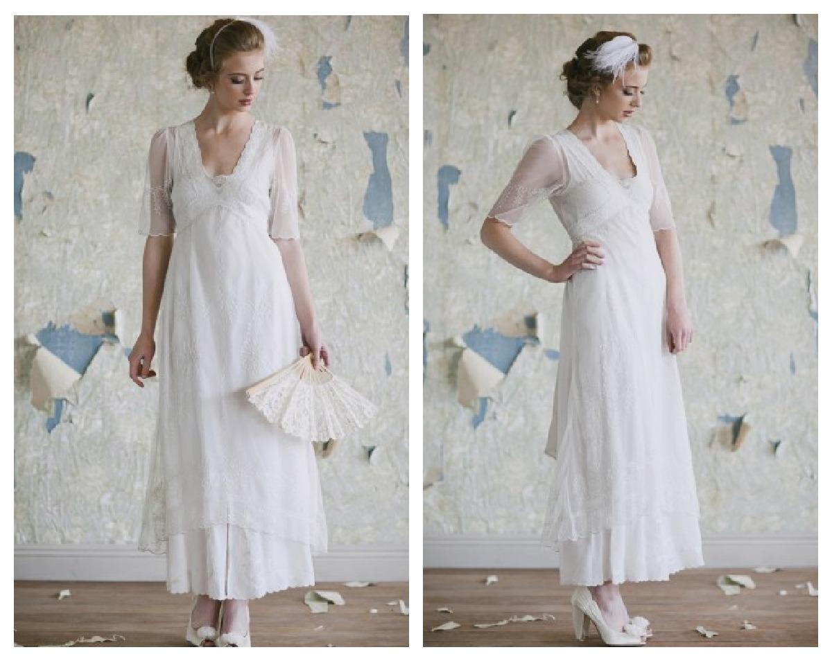 Svadobné šaty, čo sa mi páčia :) - Obrázok č. 58