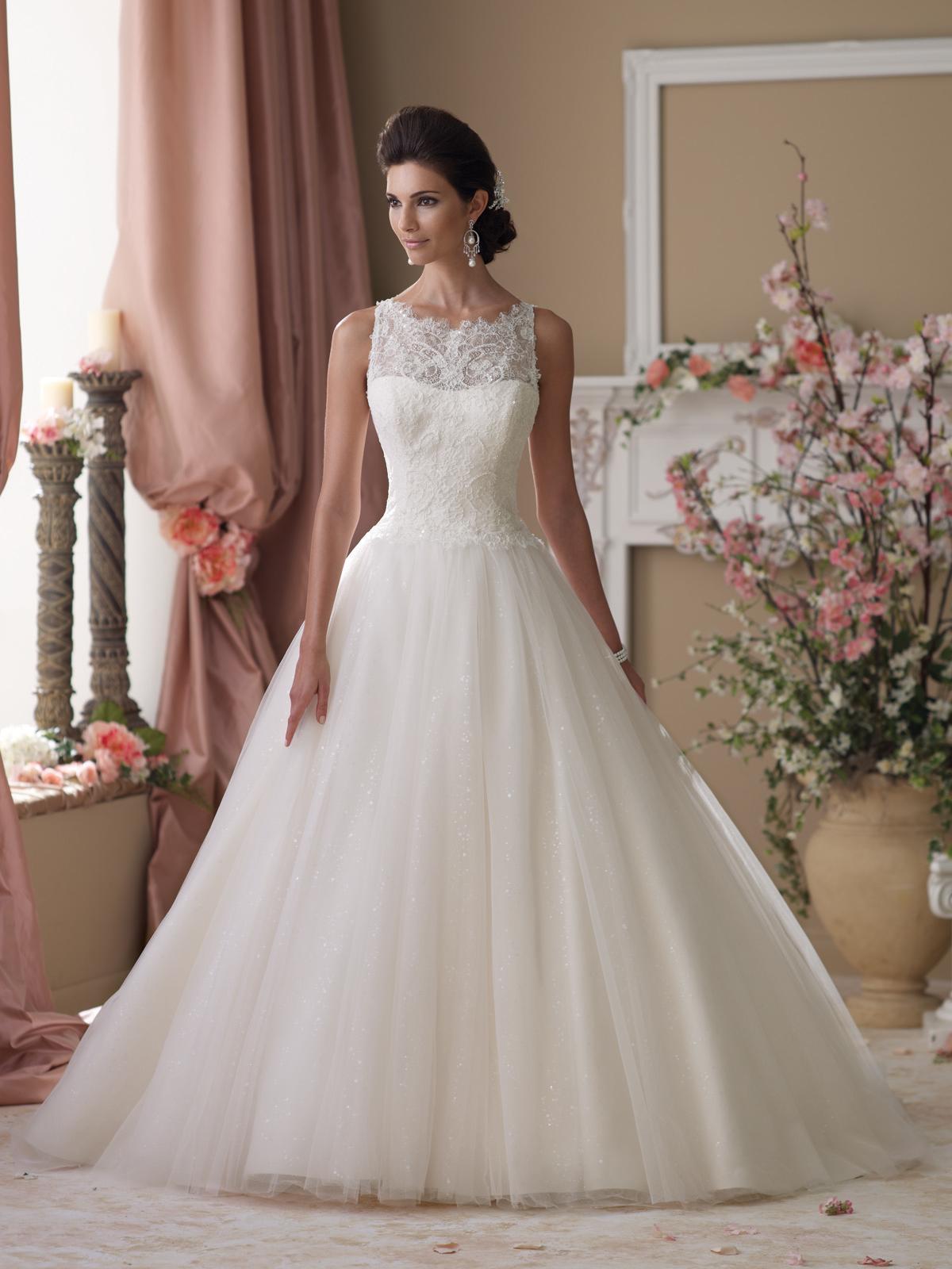 Svadobné šaty, čo sa mi páčia :) - Obrázok č. 67