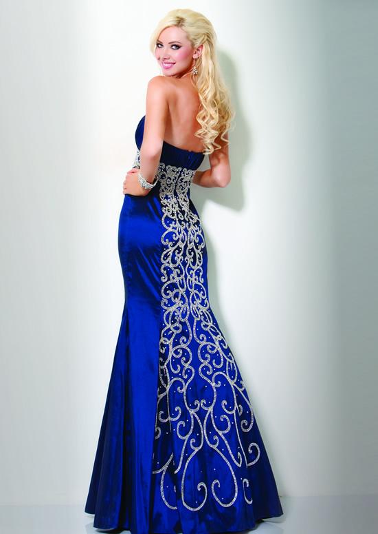 Svadobné šaty, čo sa mi páčia :) - Obrázok č. 83