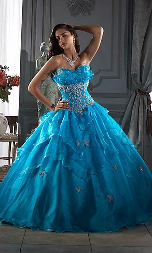 Svadobné šaty, čo sa mi páčia :) - Obrázok č. 87