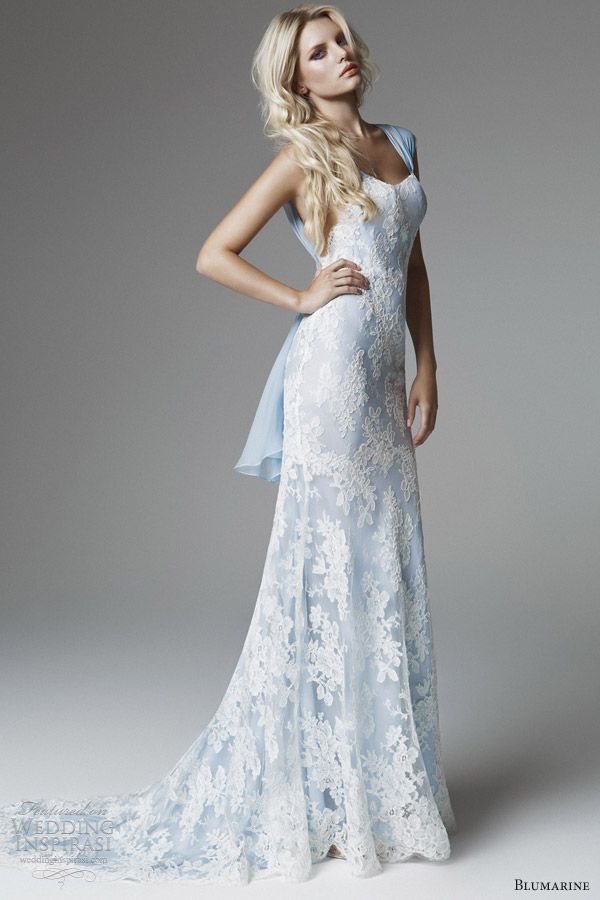 Svadobné šaty, čo sa mi páčia :) - Obrázok č. 89