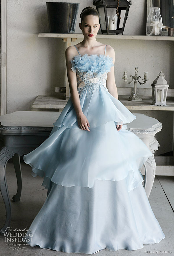 Svadobné šaty, čo sa mi páčia :) - Obrázok č. 90