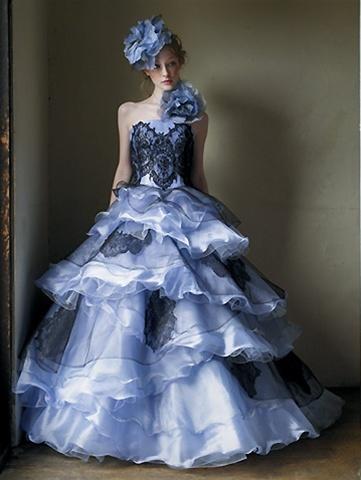 Svadobné šaty, čo sa mi páčia :) - Obrázok č. 91