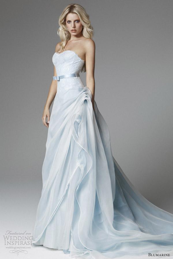 Svadobné šaty, čo sa mi páčia :) - Obrázok č. 95