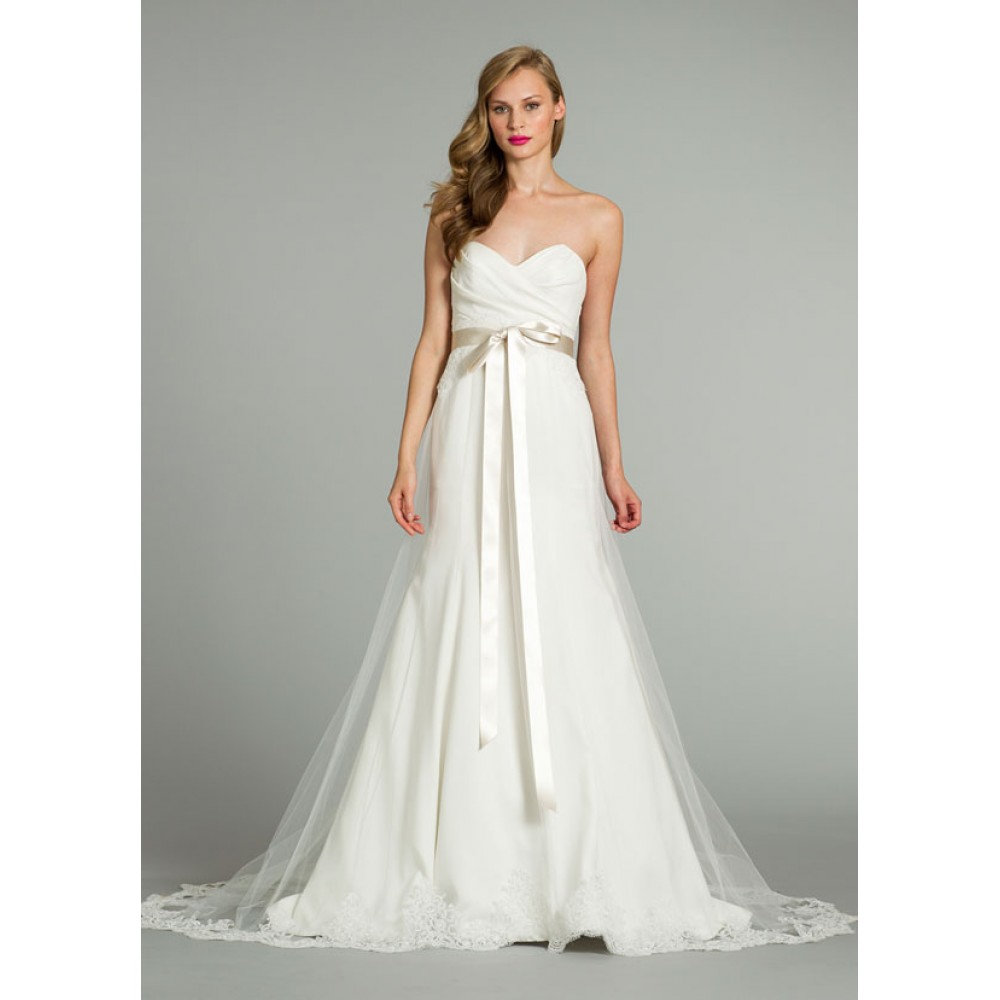 Svadobné šaty, čo sa mi páčia :) - Obrázok č. 119