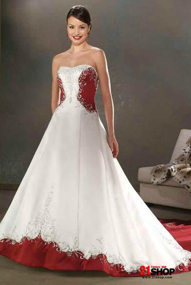 Svadobné šaty, čo sa mi páčia :) - Obrázok č. 154