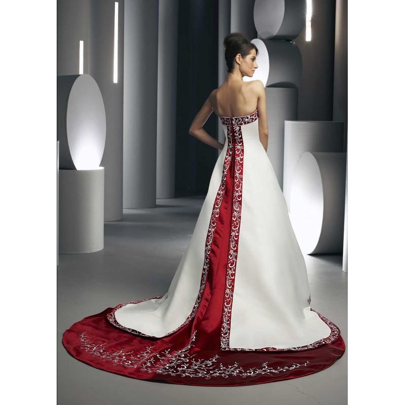 Svadobné šaty, čo sa mi páčia :) - Obrázok č. 155