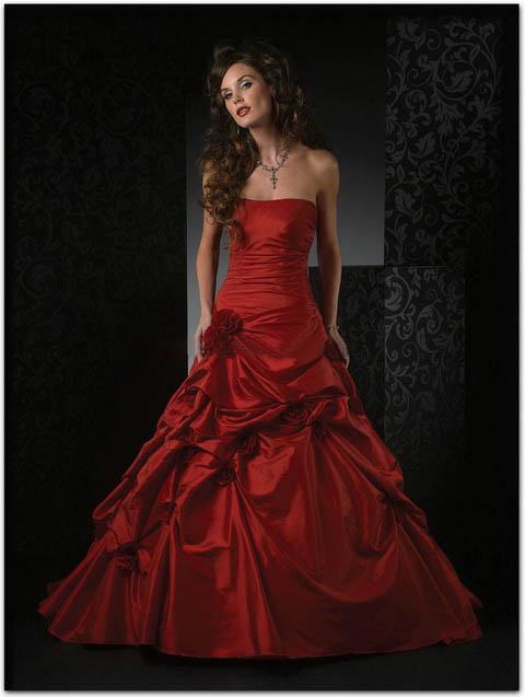 Svadobné šaty, čo sa mi páčia :) - Obrázok č. 156