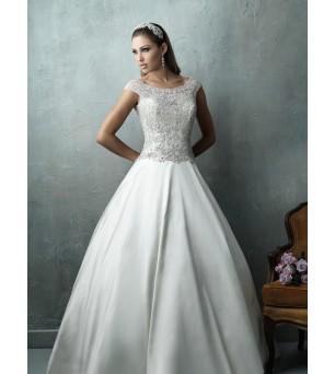 Svadobné šaty, čo sa mi páčia :) - Obrázok č. 307