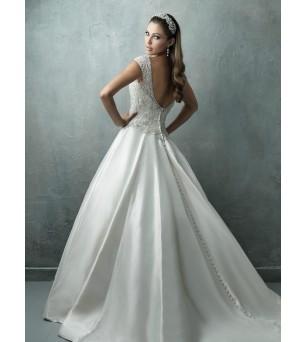 Svadobné šaty, čo sa mi páčia :) - Obrázok č. 309