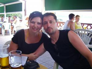 my dva - dovolená 2008