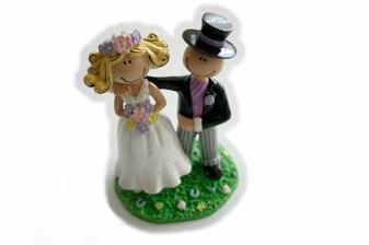 a taky figurky na dort :o)
