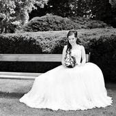 Princeznovské šaty 38, 38
