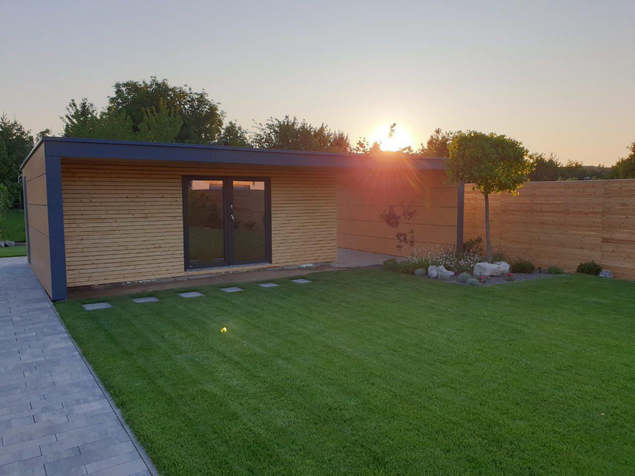Domček Bohunice + plot rhombus - Obrázok č. 1