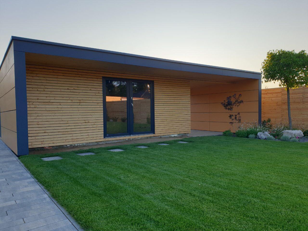Domček Bohunice + plot rhombus - Obrázok č. 2