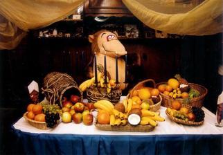 ovocný koutek