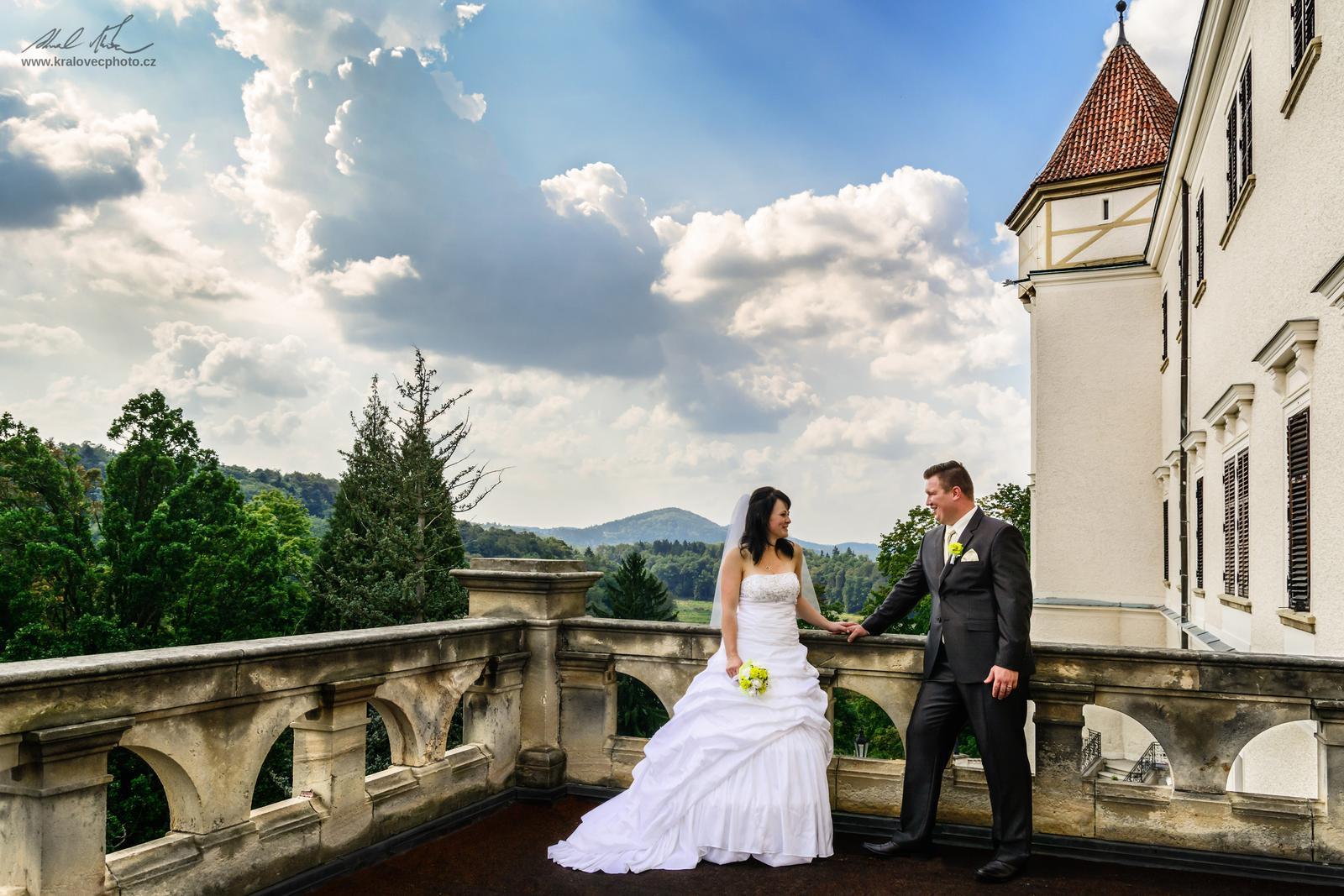 Svatební fotograf Karel Královec - kralovecphoto - Obrázek č. 60