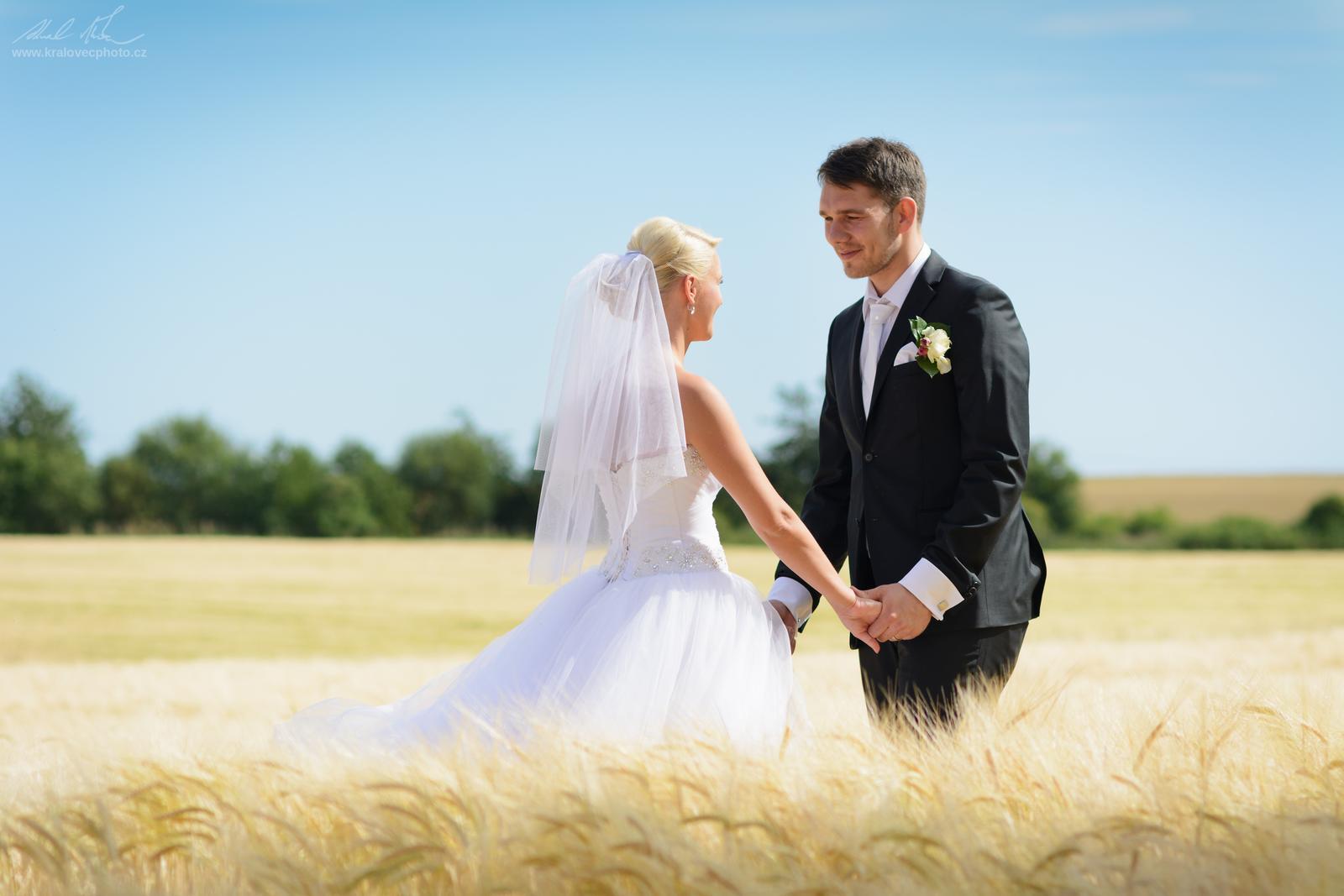 Svatební fotograf Karel Královec - kralovecphoto - Obrázek č. 42