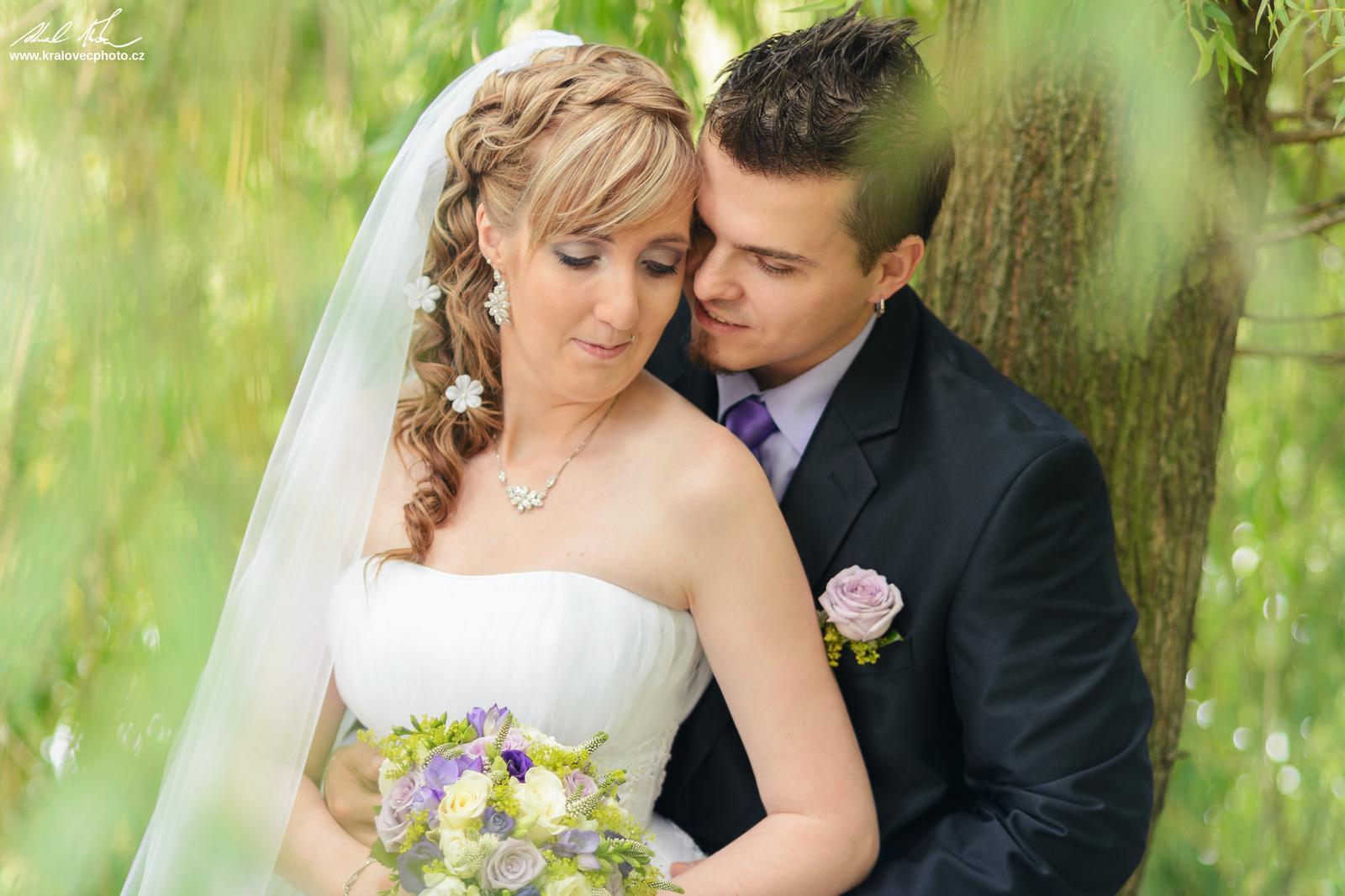 Svatební fotograf Karel Královec - kralovecphoto - Obrázek č. 52