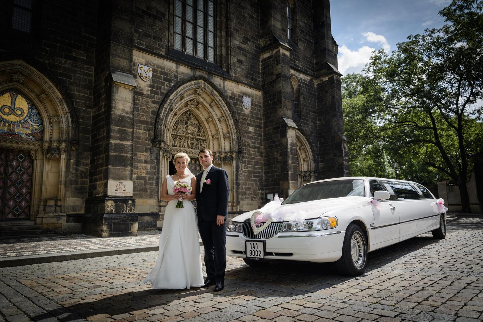 Svatební fotograf Karel Královec - kralovecphoto - Obrázek č. 53