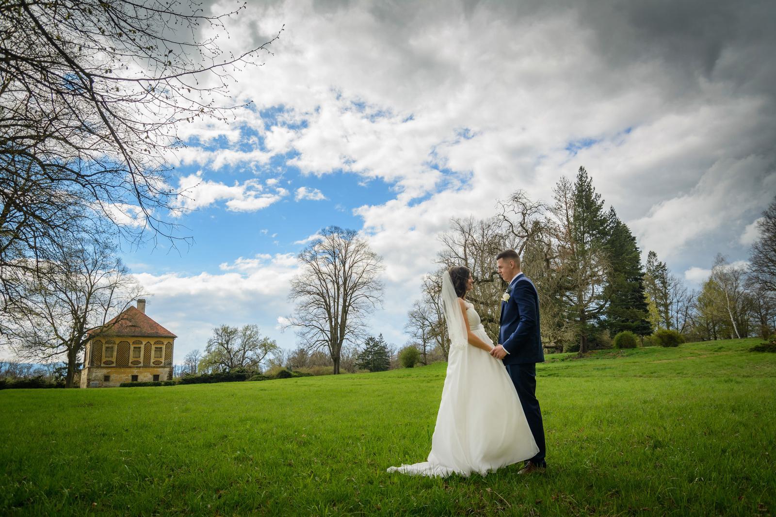 Svatební fotograf Karel Královec - kralovecphoto - Obrázek č. 35
