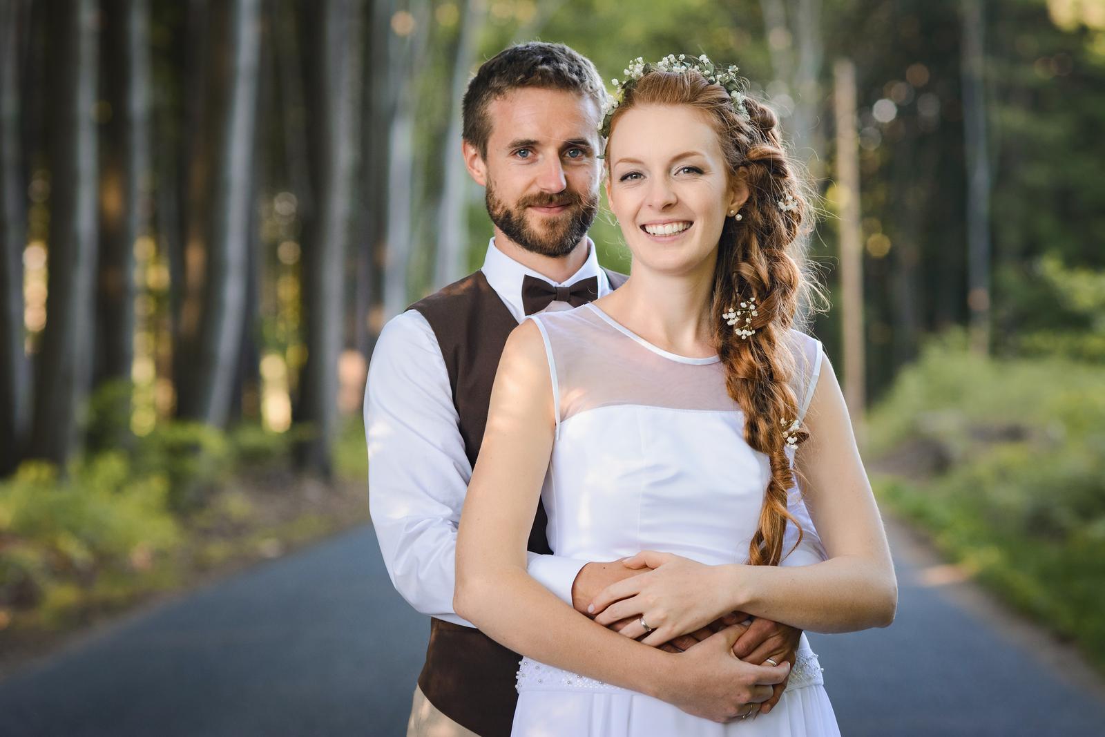Svatební fotograf Karel Královec - kralovecphoto - Obrázek č. 51