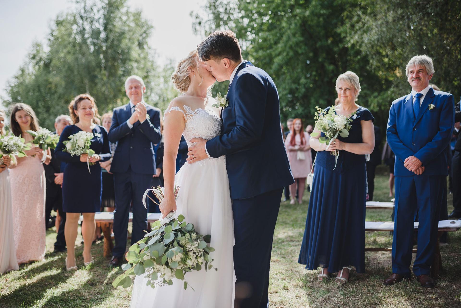 Svatební fotograf Karel Královec - kralovecphoto - Obrázek č. 2