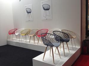 Židle, židličky, stoličky...