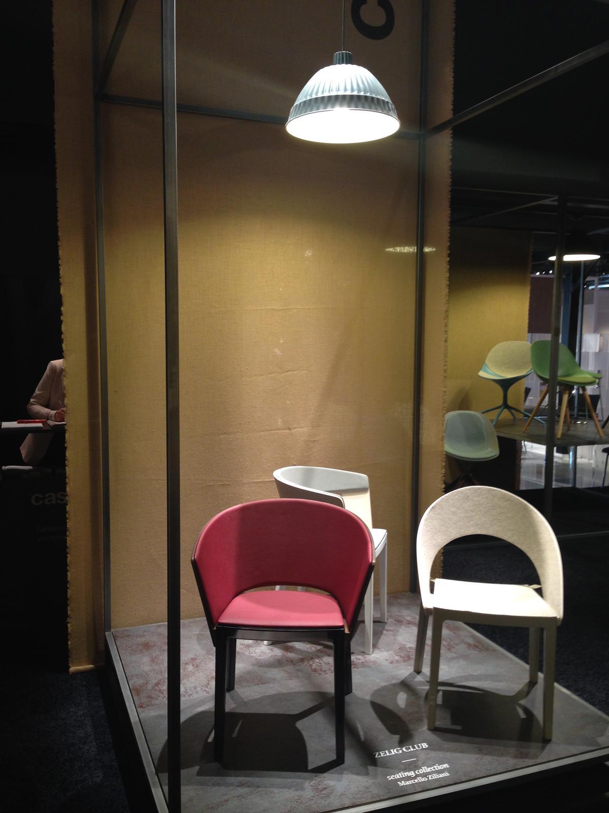 Milano - Salone del Mobile 2015 - Obrázek č. 7
