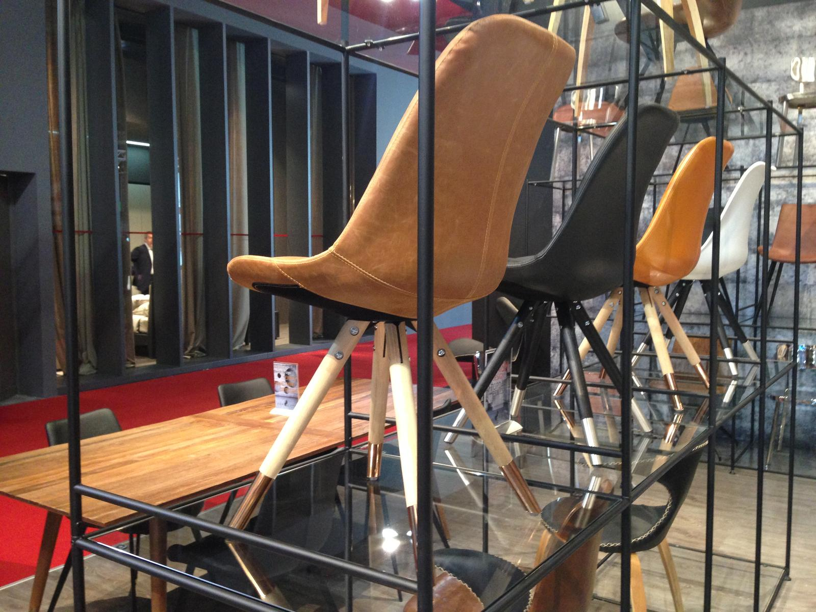 Milano - Salone del Mobile 2015 - Obrázek č. 12