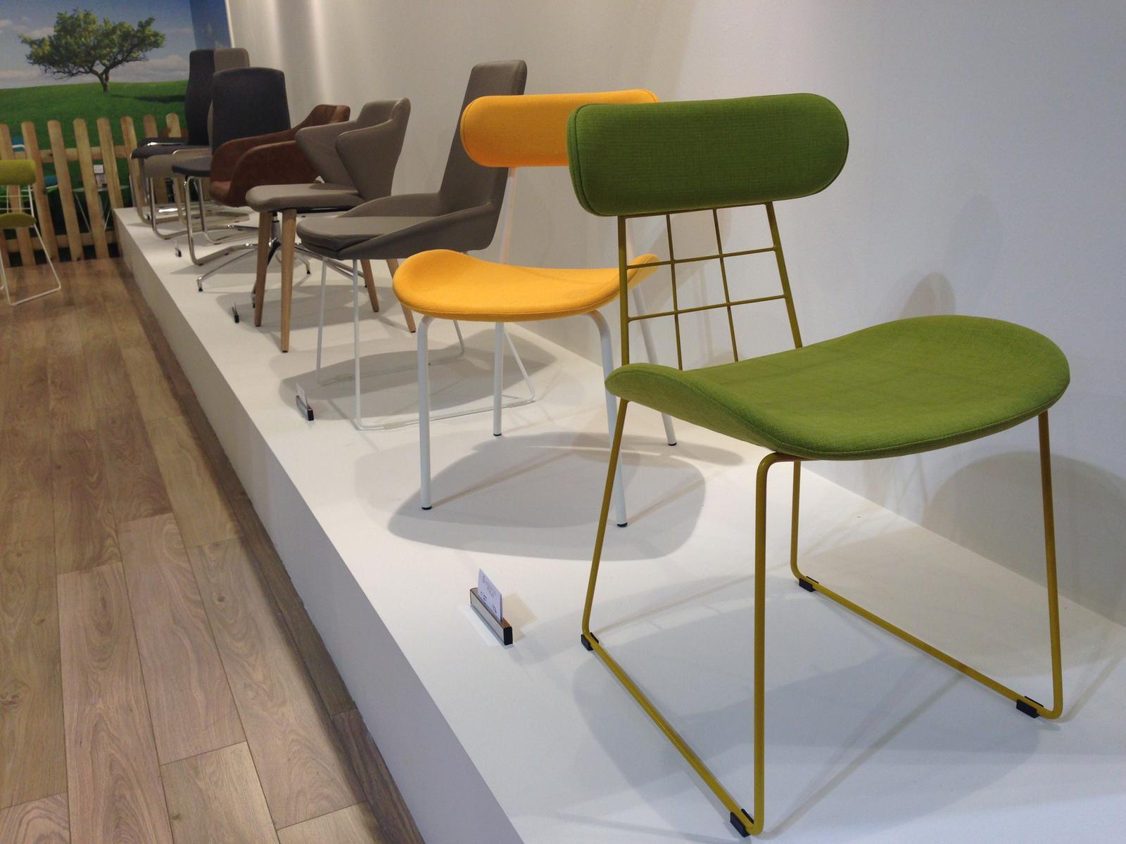 Milano - Salone del Mobile 2015 - Obrázek č. 15