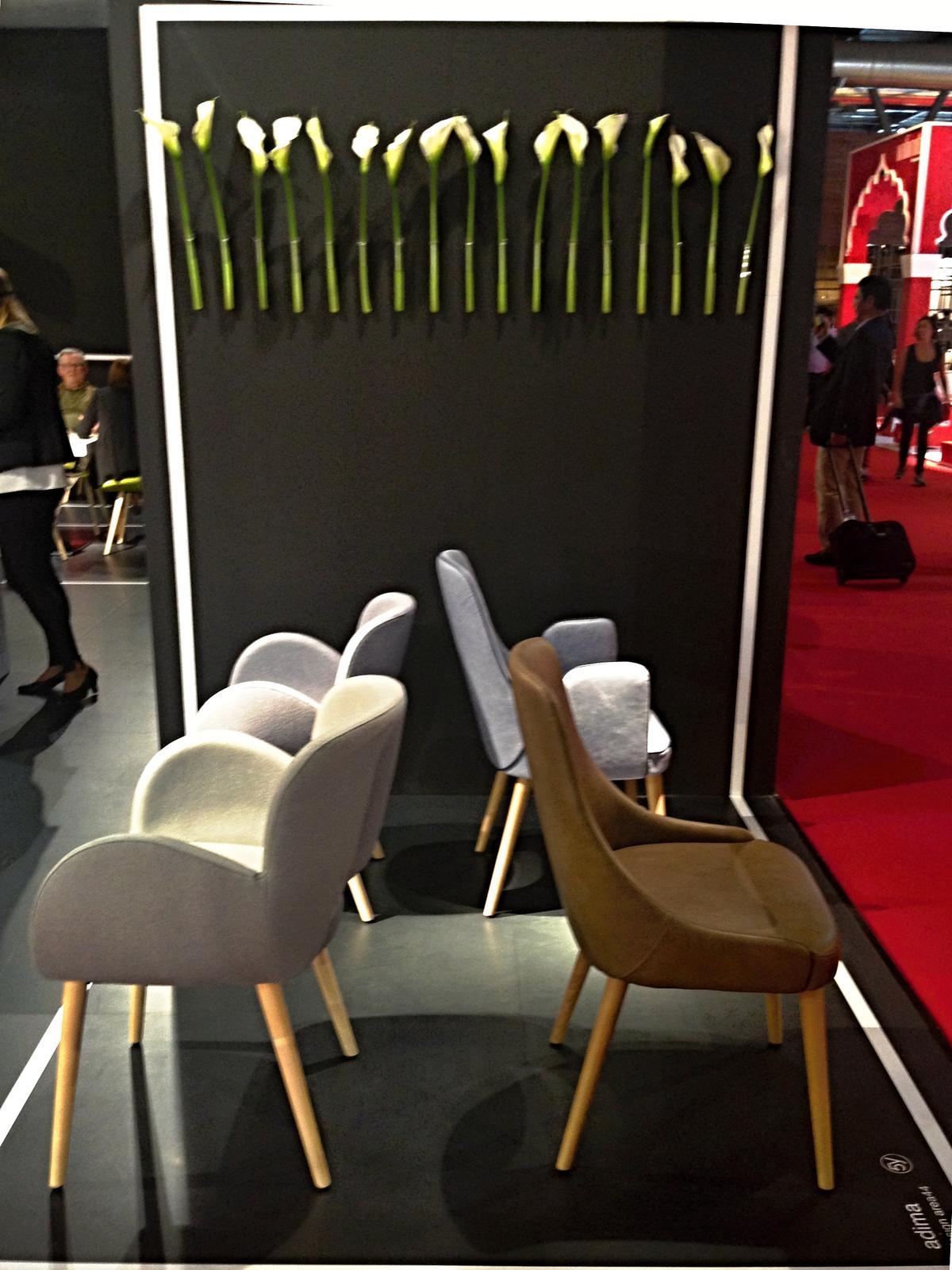 Milano - Salone del Mobile 2015 - Obrázek č. 16