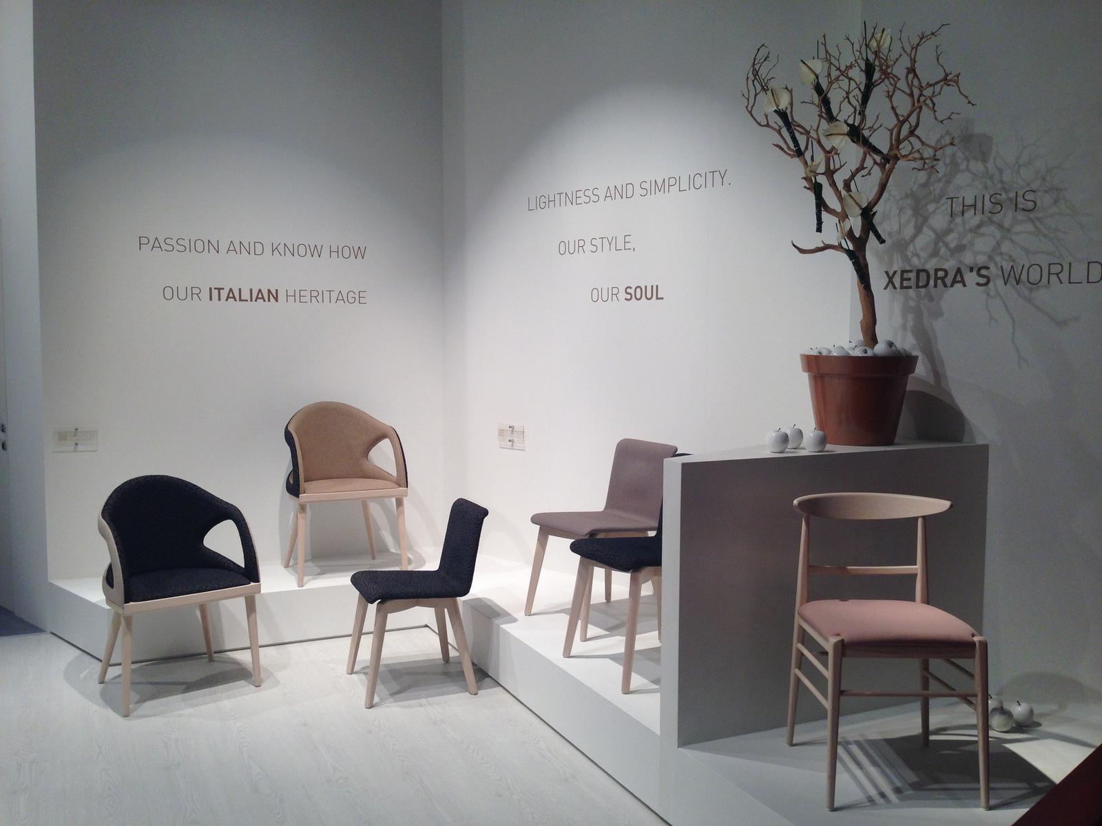 Milano - Salone del Mobile 2015 - Obrázek č. 23