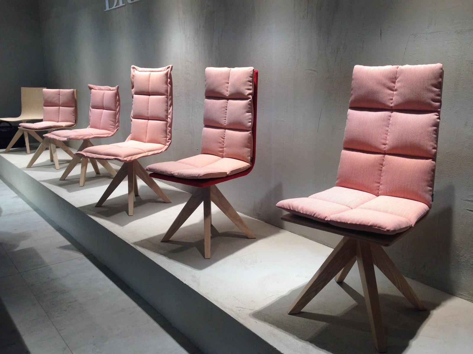 Milano - Salone del Mobile 2015 - Obrázek č. 54
