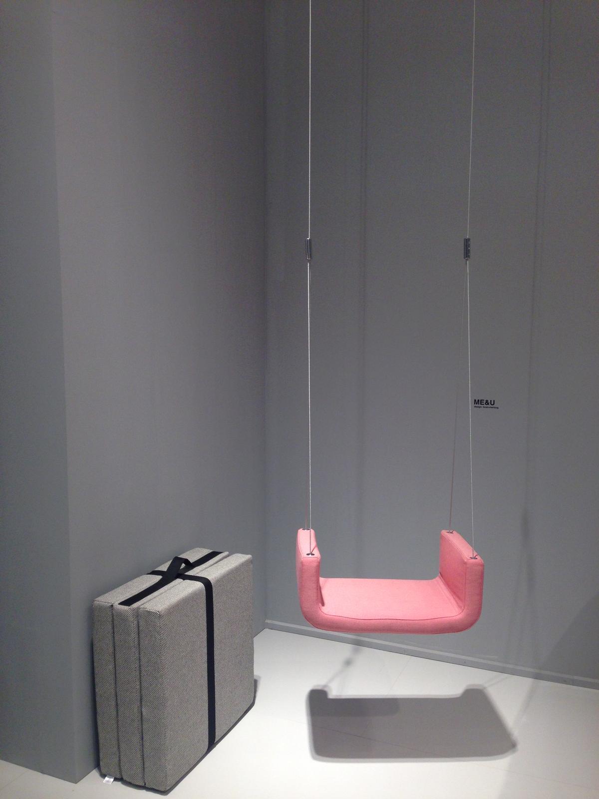 Milano - Salone del Mobile 2015 - Obrázek č. 67