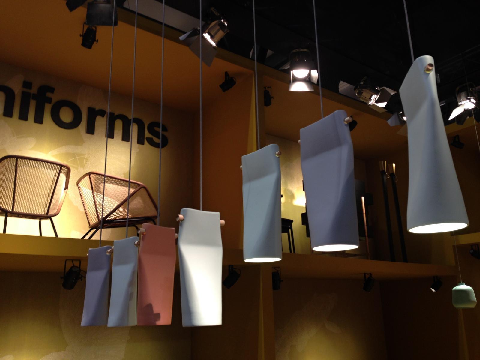 Milano - Salone del Mobile 2015 - Obrázek č. 69
