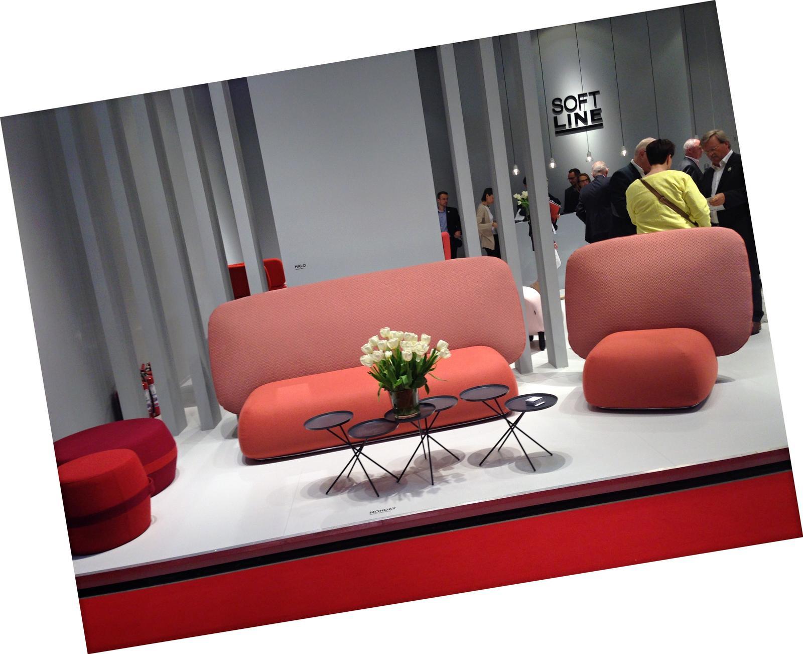 Milano - Salone del Mobile 2015 - Obrázek č. 70