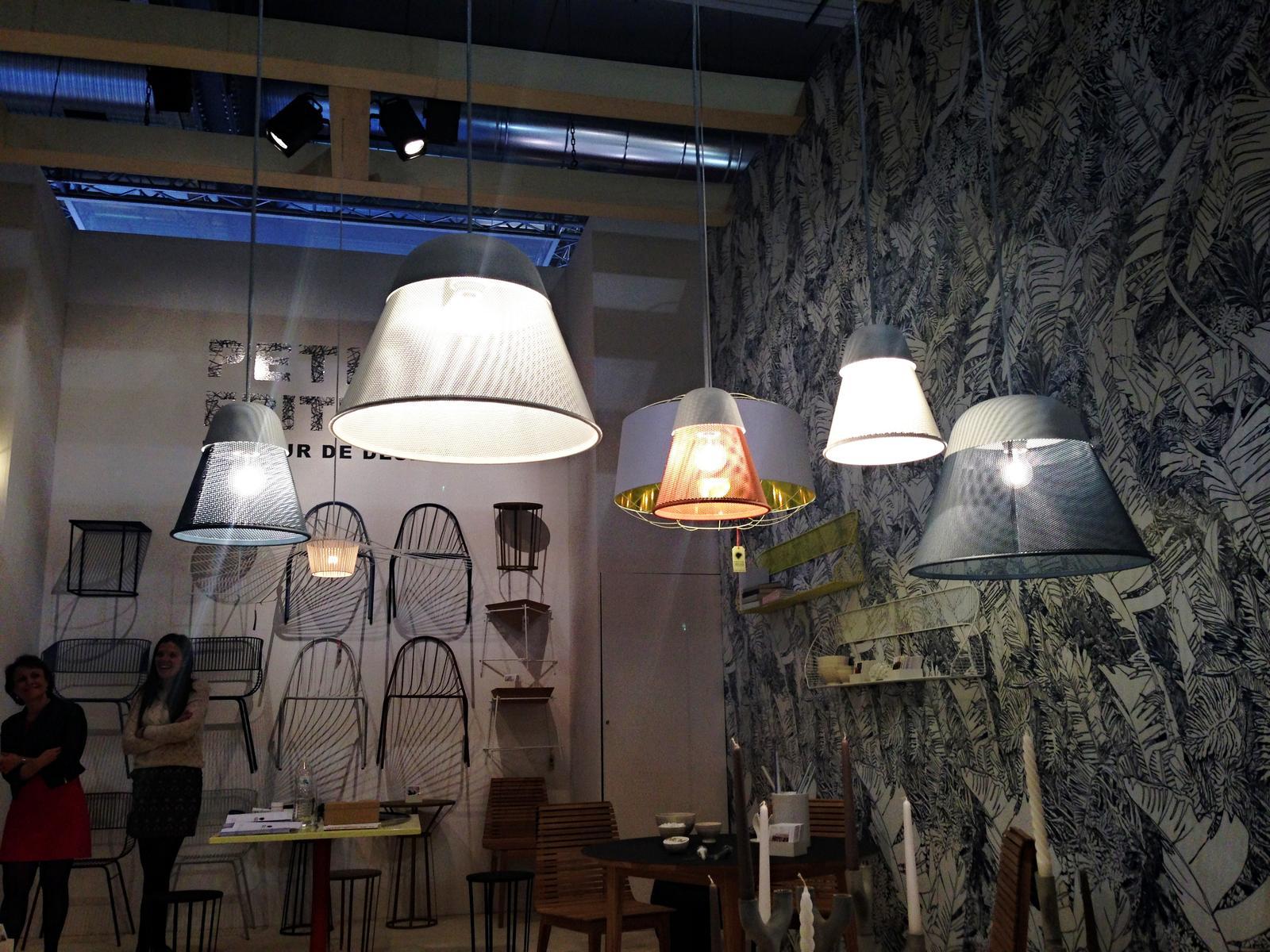"""Milano - Euroluce 2015, aneb """"Budiž světlo"""" - Obrázek č. 16"""