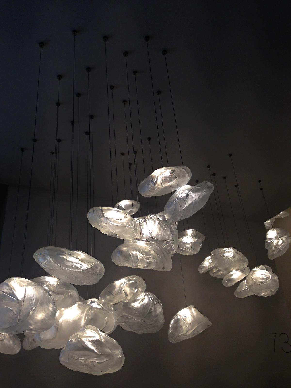 """Milano - Euroluce 2015, aneb """"Budiž světlo"""" - Obrázek č. 33"""