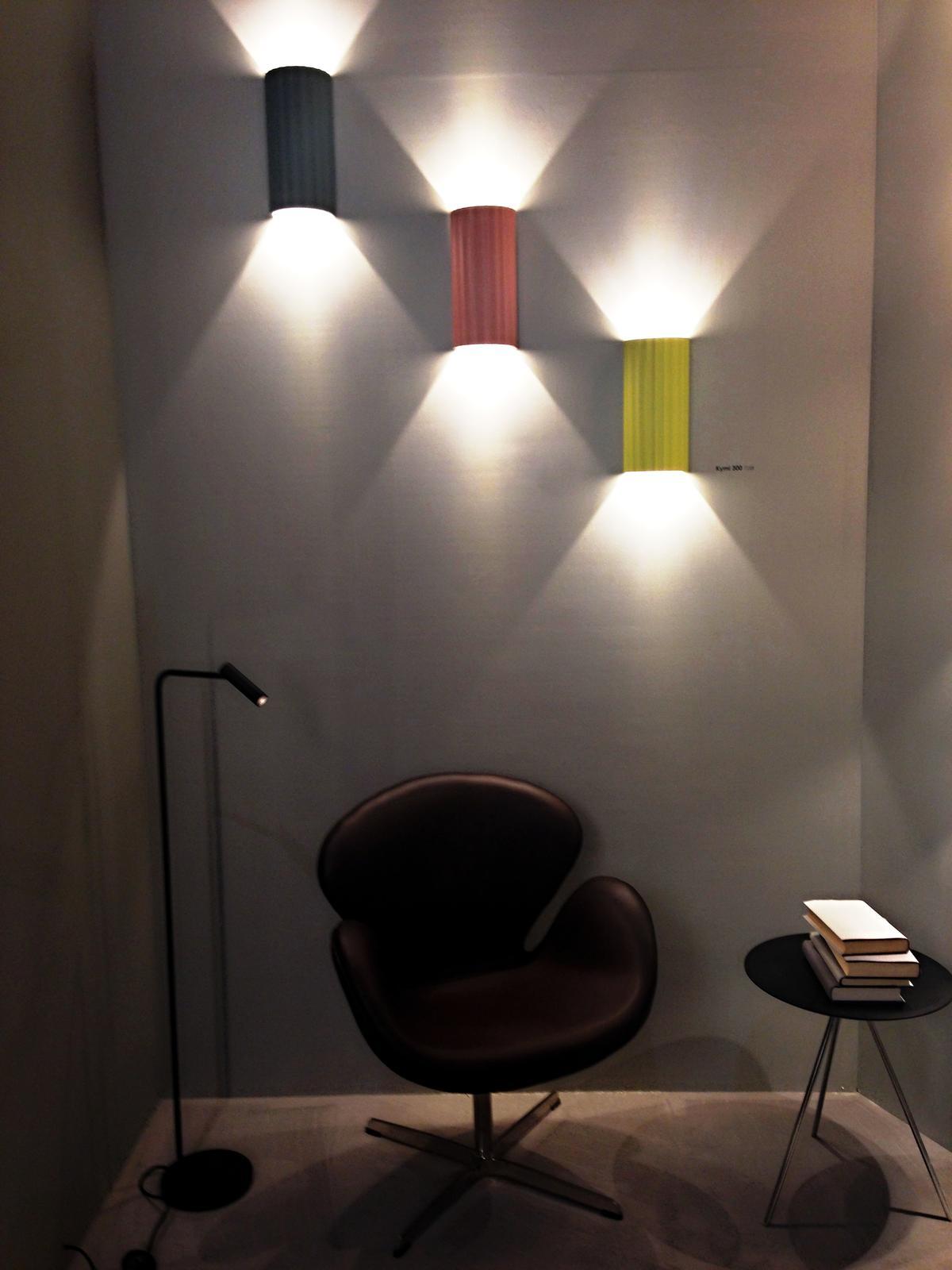 """Milano - Euroluce 2015, aneb """"Budiž světlo"""" - Obrázek č. 46"""
