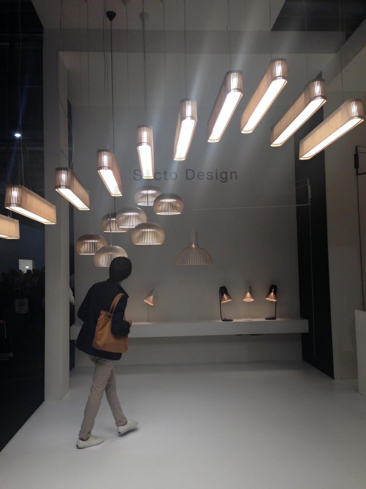 """Milano - Euroluce 2015, aneb """"Budiž světlo"""" - Obrázek č. 58"""